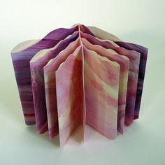 Alisa Golden's fishbone folds
