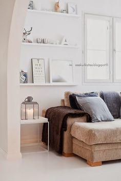 Enamórate de cada rincón de esta casa! Inspiración, ideas y muchísimo estilo!