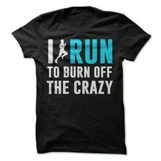 Ohhhhh this would be oh so fitting... if I ran.