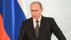 Путин: благодаря хакерам выяснились интересные факты из спортивной жизни…