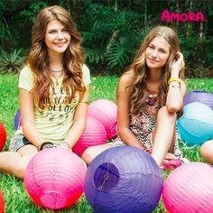 Amora 2017 - We Camp! / Cena por Alexandra Difa
