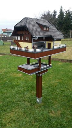 Excellent Photos homemade bird house Ideas You will discover limitless forms of birdhouses available on the market currently, but quite not every person is looked