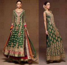 Top 10 Designer Bridal Lehenga Choli Designs