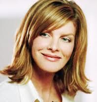 """renee russo/hair/••••played in """"Thomas Crowne Affair"""" w/Pierce Brosnon and was magnificent!!!"""