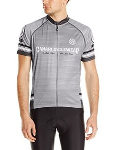 Canari Mens Theon Jersey Large Dusk * Details can be found by clicking on the image.Note:It is affiliate link to Amazon.
