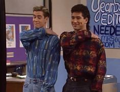 "I got 9 out of 12 on How Well Do You Remember The ""Saved By The Bell"" Theme Song?!"