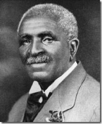 When I was young, I said to God, 'God, tell me the mystery of the universe.' But God answered, 'That knowledge is reserved for me alone.' So I said, 'God, tell me the mystery of the peanut.' Then God said, 'Well George, that's more nearly your size.' And so he told me.    - George Washington Carver