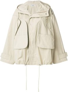 Musterbrand Portal Giacca Donna Scientist Winter Water Repellent Bianca