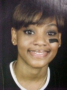 """Lisa """"Left-Eye"""" Lopes...today is the 10th anniversary of her death...April 25, 2012"""