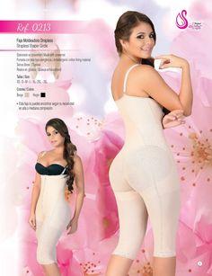 Modeladoras - Fajas Salomé La Original