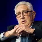"""Henry Kissinger: """"Za 10 lat nie będzie już Izraela"""""""