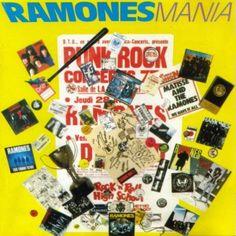 Ramones - Mania (1988) - MusicMeter.nl