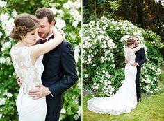 Irene & Felix・DIY Hochzeit im Rittergut Eckerde   Fotoblog   Kai und Kristin…