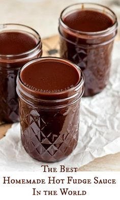 Canning Recipes, Candy Recipes, Sweet Recipes, Kitchen Recipes, Cookie Recipes, Frozen Desserts, Just Desserts, Delicious Desserts, Ice Cream Toppings
