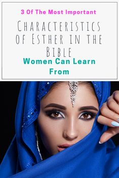 The bible 328270260340044465 - 3 Of The Most Important Characteristics of Esther in the Bible Women Can Learn From – Sophie-sticated Mom Source by Queen Esther Bible, Esther Bible Study, Book Of Esther, Ester In The Bible, Story Of Esther, Bible College, Biblical Womanhood, Act Like A Lady, Christian Women