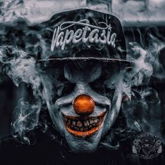Know all about the dark web gangsters news and all the details about them from our website. Also you can get many more dark web links from our website. Joker Clown, Creepy Clown, I Wallpaper, Mobile Wallpaper, Free Type Beats, Free Beats, Smoke Photography, Creation Art, Joker Wallpapers