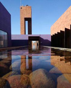 Museo Laberinto de las Ciencias y las Artes de Legorreta, arquitectos