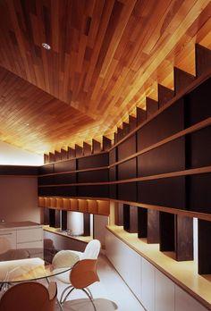 Bookshelf Structure