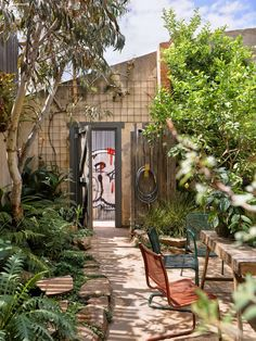 Architectural Digest, Dream House Interior, Home Interior Design, Outside Lands, Melbourne House, Australian Architecture, Outdoor Spaces, Outdoor Decor, Troye Sivan