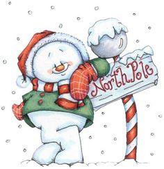 Snowmen ⛄️