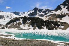 Cloudburst Mountain North Of Squamish Sea To Sky Squamish Whistler Pemeberton Pinterest