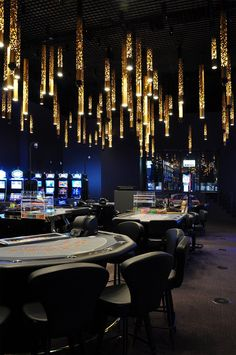 casino, Neuchâtel, 2012 - Victoria Stoddart Berthod _ CCHE
