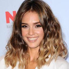 Tuto coiffure : comment avoir les cheveux ondulés