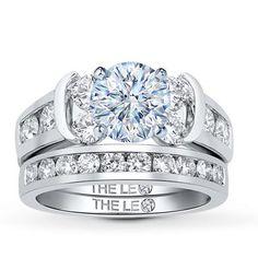 Sunburst Diamond Ring 10K White Gold jewelry yes Pinterest