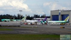 - Check more at https://www.miles-around.de/nordamerika/usa/washington/boeing-werk-und-hiram-m-chittenden-locks/,  #avgeek #Aviation #Boeing #Flughafen #Planespotting #Reisebericht #Seattle #Shopping #USA #Washington