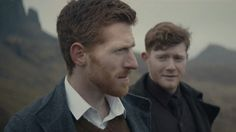 What an incredibly hard hitting advertisement for Johnnie Walker, made by student film-makers. Great job.