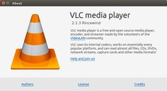 How to Install Latest VLC In Ubuntu 14.04 or Linux Mint 17 Via PPA - http://www.enqlu.com/2014/03/how-to-install-latest-vlc-in-ubuntu-14-04-or-linux-mint-17-via-ppa.html