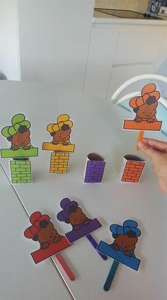 Kindergarten Fun, Saint Nicholas, Class Activities, Winter, Saints, Projects To Try, Christmas Decorations, Kids, Educational Activities