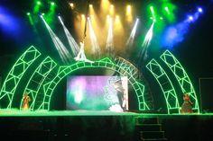 The Book of The World Sirkus yang Tawarkan Sensasi Akrobatik Menegangkan di Trans Studio Bandung
