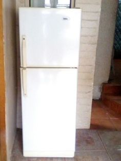 Buy & Sell On Gumtree: South Africa's Favourite Free Classifieds Gumtree South Africa, Buy And Sell Cars, Top Freezer Refrigerator, Double Doors, Home And Garden, Kitchen Appliances, Shelves, Phone, Stuff To Buy