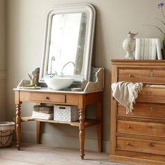 ancienne armoire relookee en bibliotheque bois palette wood pinterest relooker. Black Bedroom Furniture Sets. Home Design Ideas