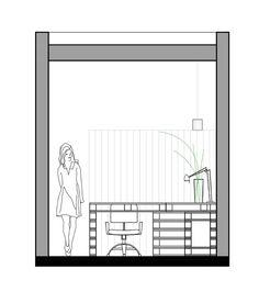 Galeria de Estúdio de Arquitetura / José Schreiber + M. Laura Gonzalez - 10