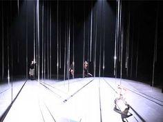 """""""Té TO Té"""" Yasuyuki ENDO + Ballet National de Marseille"""