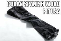 Cuban Spanish, Spanish Words, Pitusa, Grammar Tips, Dio, Circuit, Nostalgia, Language, Popular