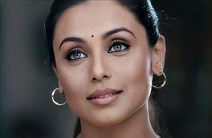 Bollywood Stars, Bollywood Fashion, Bollywood Actress, Indian Natural Beauty, Indian Beauty Saree, Madhuri Dixit Hot, Rani Mukerji, Star Wars, Vintage Bollywood