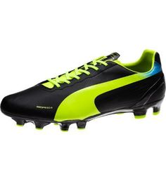 wholesale dealer 3aa7e 46573 PUMA EVOSPEED 4.2 FG, Botas de futbol, FUTBOL - Robers -