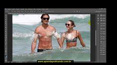 Video Aula - Como remover pessoas e objetos de fotos com Photoshop CS6 -...