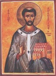 Canterbury Szent Ágoston