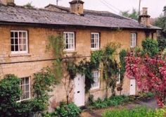 Honeysuckle Cottage, Gloucestershire, Cotswolds, Heart of England, England from the Country Cottages Online Collection August Bank Holiday, Holiday Break, Honeysuckle Cottage, Wooden Windows, Holiday Accommodation, England, Country Cottages, Architecture, Plants