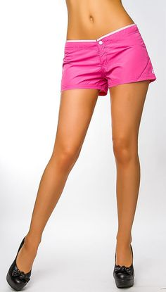 Laufhose,Panty,Shorty,Bermudas,Fitnesshose,Sporthose,Hose,Hot Pants S=36,3Farben