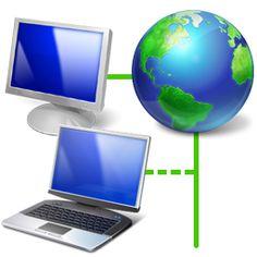 RED:Se ocupa de la interconexion de sistemas informáticos para la comunicación de la información.