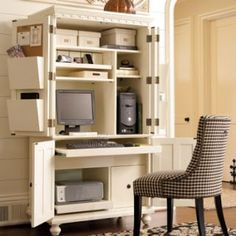 Uncover Hidden Office Niches | Niche Designs Inc.