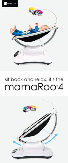 20 Best 4moms Mamaroo Ideas Mamaroo Baby Seat Innovative Baby Products