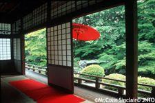 washitsu home design oriental pinterest japan architektur japanische h user und japan. Black Bedroom Furniture Sets. Home Design Ideas