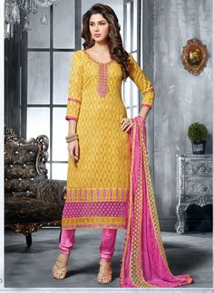 Fabulous Long Salwar Kammez For Ethnic Collection (166D) Please visit below link http://www.satrani.com/search&filter_name=166D  For more queries,  email id: inquiry@satrani.com Contact no.: 09737746888(whats app available)