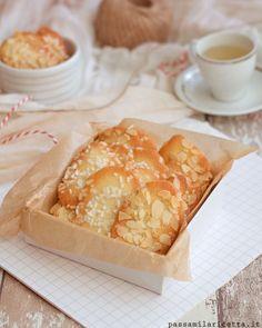 Biscotti Cookies, Biscotti Recipe, Plum Cake, Pan Dulce, Italian Cookies, Sugar And Spice, Creative Food, Gelato, Finger Foods